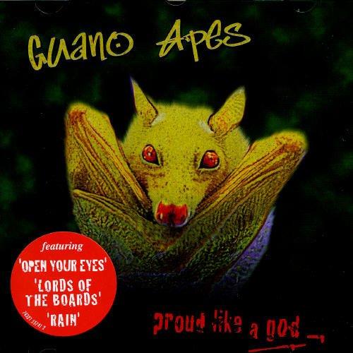 Guano Apes - Hitzone Best of 1999 Cd 1 - Zortam Music