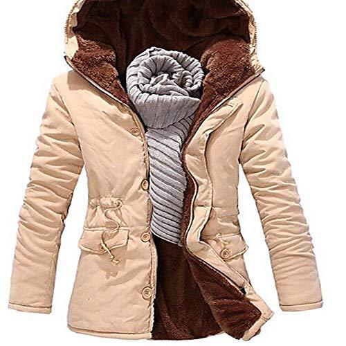 be9faee305ad Chaud Manteau Simple Polyester D hiver Solide Garçons Manches Homme  D extérieur Capuche Vêtements Veste Polypropylène ...