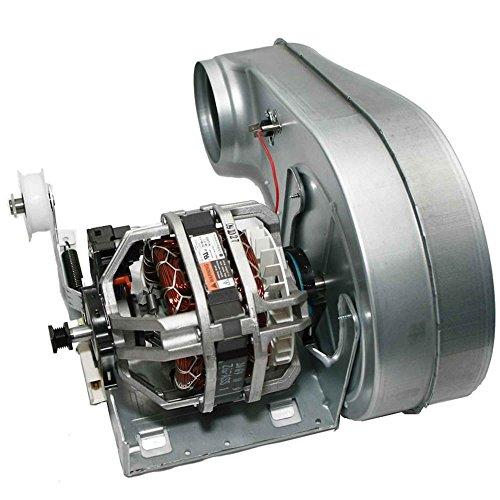 - Lg EAU39302501 Dryer Motor and Blower Wheel Assembly Genuine Original Equipment Manufacturer (OEM) Part