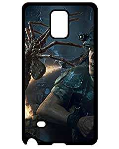 New Style 4548616ZA559771231NOTE4 Christmas Gifts High Quality Shock Absorbing Case For Samsung Galaxy Note 4-Aliens: Colonial Marines