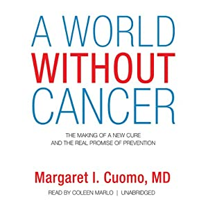 A World without Cancer Audiobook