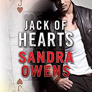 Jack of Hearts Hörbuch