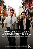 Management Training and Development in China, , 0415673690
