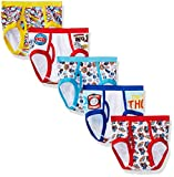 Thomas the Train Big Boys Friends 5pk Underwear