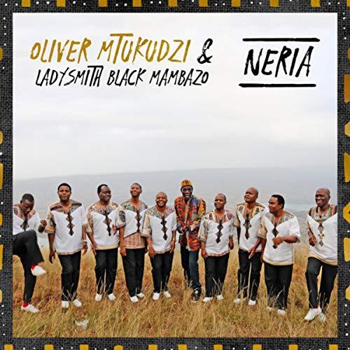 Ladysmith black mambazo ngothandanza njalo youtube.