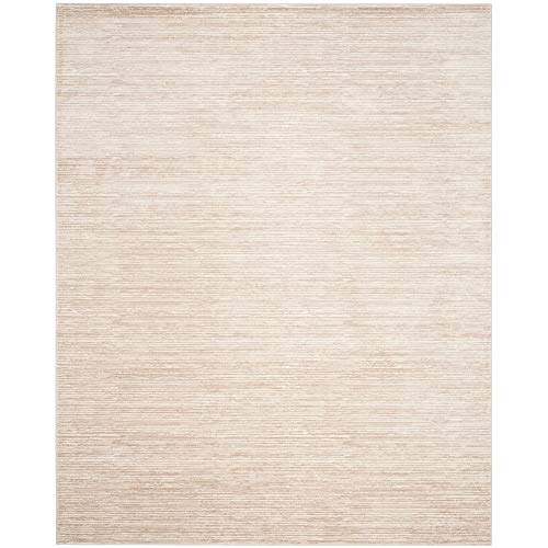 Safavieh Vision Collection VSN606F Modern Contemporary Ombre Chic Area Rug, 8' x 10', - 10' Multi 2'6 Area Rug Inch X
