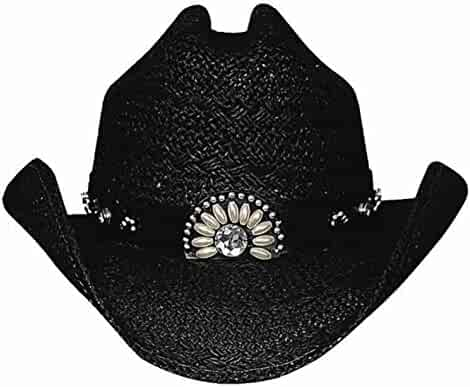 c05be1a949b98 Shopping Give5ToCancer - 2 Stars   Up - Cowboy Hats - Hats   Caps ...