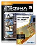 OSHA CONSTRUCTION CFR 1926 MANUAL & FIELDBOOK COMBO