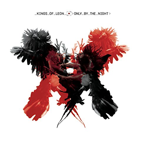 KINGS OF LEON - Only By the Night (Deluxe Version) - Zortam Music