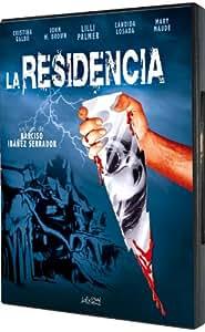 La Residencia [DVD]