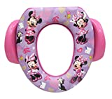 : Disney Minnie Mouse Happy Helpers Soft Potty Seat, Small