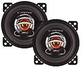 Cadence Acoustics XS452 4-Inch 100 Watt Peak 2-Way Speaker System