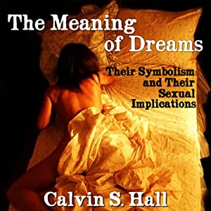 The Meaning of Dreams Audiobook
