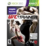 UFC Personal Trainer - Xbox 360 by THQ