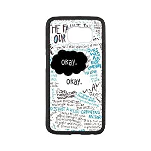 Samsung Galaxy S6 Phone Case The Fault In Our Stars SF63708