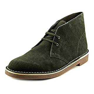 "CLARKS Men's Bushacre 2"" Casual Boots Green 12 M (B01M2BUBPG) 