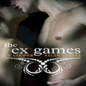 The Ex Games | J. S. Cooper, Helen Cooper