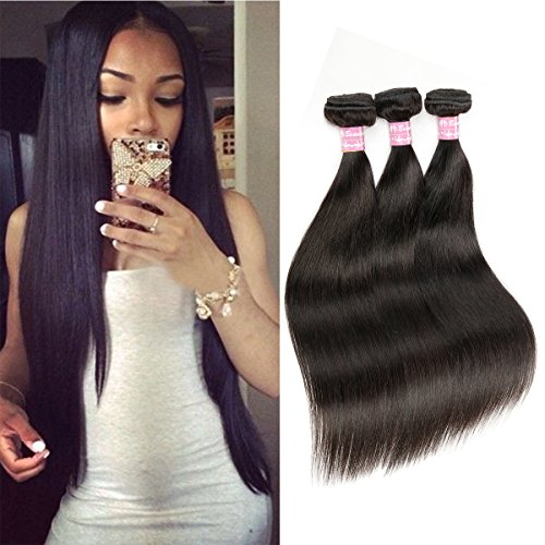 Beautier-Straight-Brazilian-Human-Hair-Extension-3-Bundles-100-6a-Unprocessed-Virgin-Hair-Natural-Black