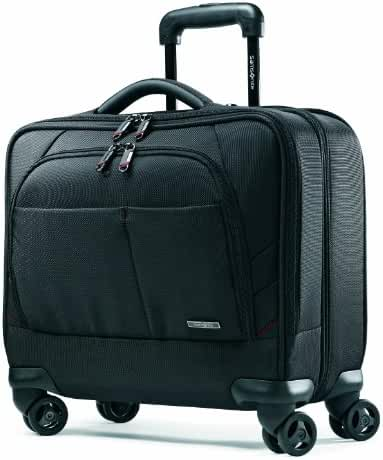 Samsonite Luggage Xenon 2 Spinner Mobile Office