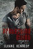 """""""Protecting Elliot - A Protectors Novella (The Protectors)"""" av Sloane Kennedy"""