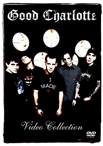 Good Charlotte - The Video - Castle Outlet Rock Stores