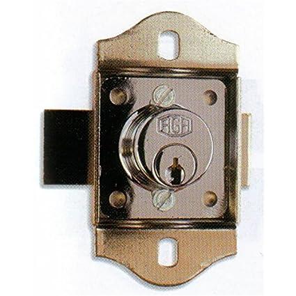 Cerradura para Armario mod.102-ZY