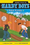 Robot Rumble, Franklin W. Dixon, 0606270272