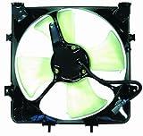 Depo 317-55010-200 Condensor Fan Assembly