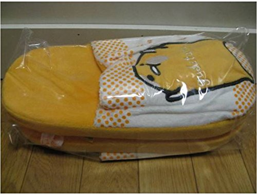[Gudetama Slippers Room Shoes New From Japan F/s] (Disney Group Costumes Ideas)