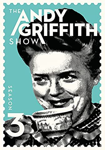 Andy Griffith Show: Season 3 (Andy Griffith Third Season)