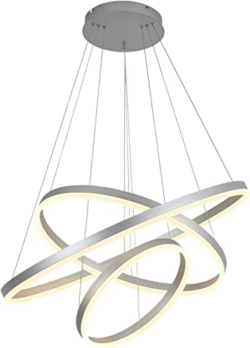 LED Pendant Chandelier