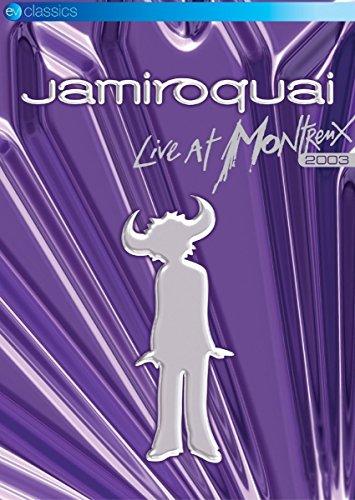 Jamiroquai - Live at Montreux 2003 - Zortam Music