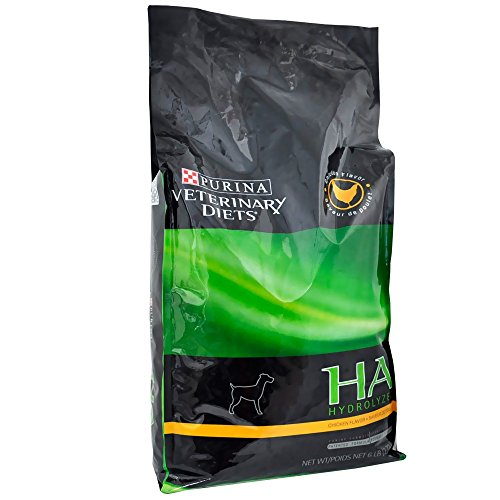 Purina Veterinary Diets Hydrolyzed Chicken (6 lb)