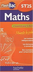Flash Bac Mathematiques st2s
