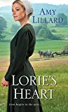 Lorie's Heart (Wells Landing Series Book 3)