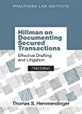img - for Hillman on Documenting Secured Transactions book / textbook / text book