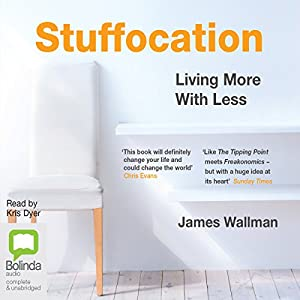 Stuffocation Audiobook