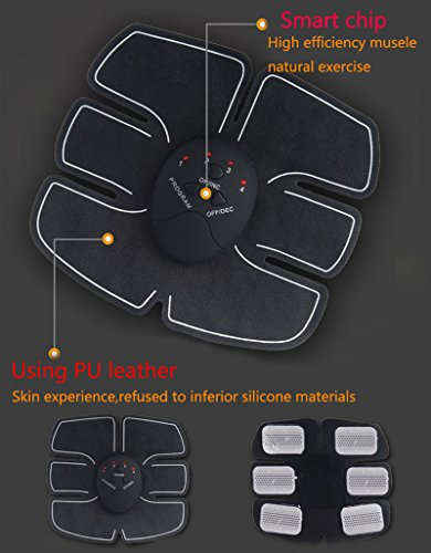 Fitness Slimming Body Sculptor Muscle Trainer Butterfly ab Gymnic Belt Massager Pad Abdominal Muscle Exerciser Belts Fat Burner