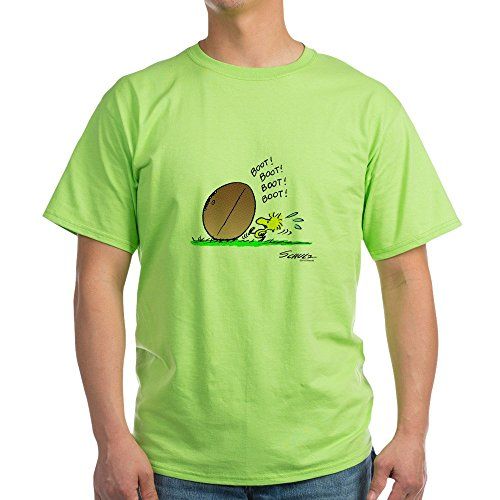 CafePress Woodstock Kicker - 100% Cotton (Woodstock Kicker)