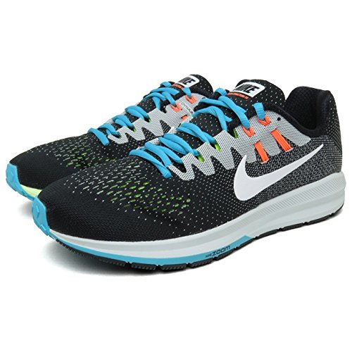 Zoom 20 Running Chrome Mens Silver Nike Air Shoe Structure qzxvWTEP