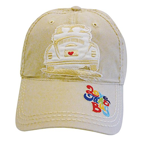 nbsp;Gorra Beige de Color BRISA Collection Beetle VW nbsp;– by béisbol RxwXqnYz