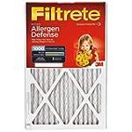 Filtrete Micro Allergen Defense Filte...