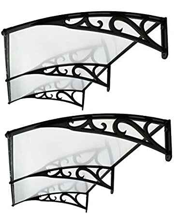 Window Awnings And Canopies