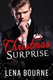 Christmas Surprise (His Forever Serial PREQUEL): A Second Chance Billionaire Christmas Romance by  Lena Bourne in stock, buy online here