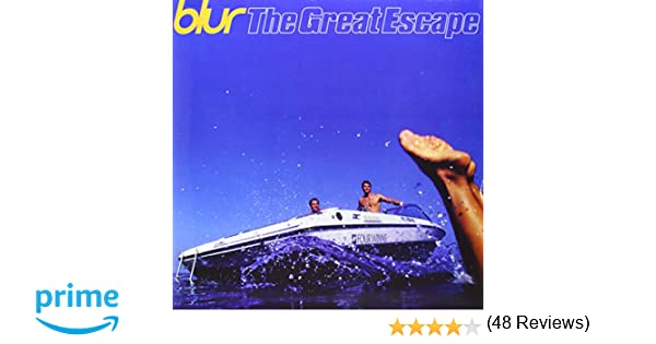 The Great Escape 2lp Blur Amazon Music