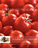Platos principales: Main Dishes, Spanish-Language Edition (Coleccion Williams-Sonoma) (Spanish Edition)