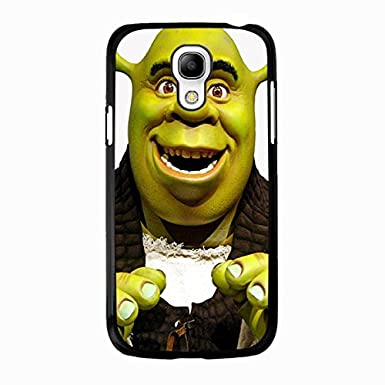 Samsung Galaxy s4 Shrek divertida funda Shrek fuerte ...