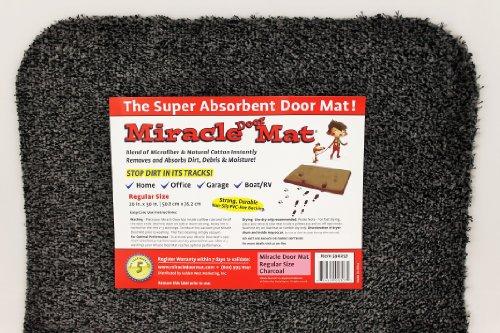 Dirt Stopper Door Mat (Miracle Door Mat (20