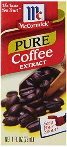 McCormick Pure Coffee Extract, 1 oz.