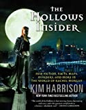 The Hollows Insider, Kim Harrison, 0062268473